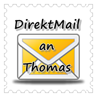 DirectMail an Thomas